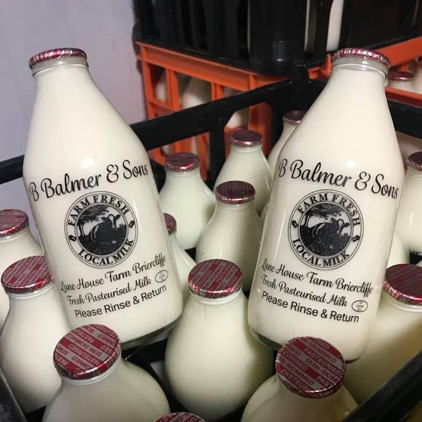 Balmers Dairy