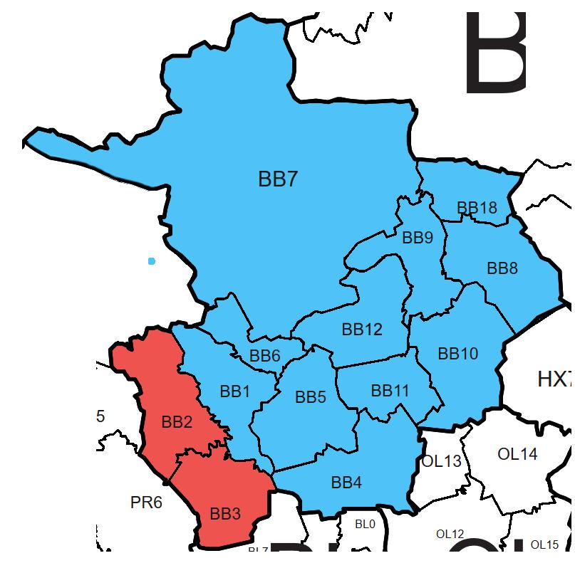 East Lancashire