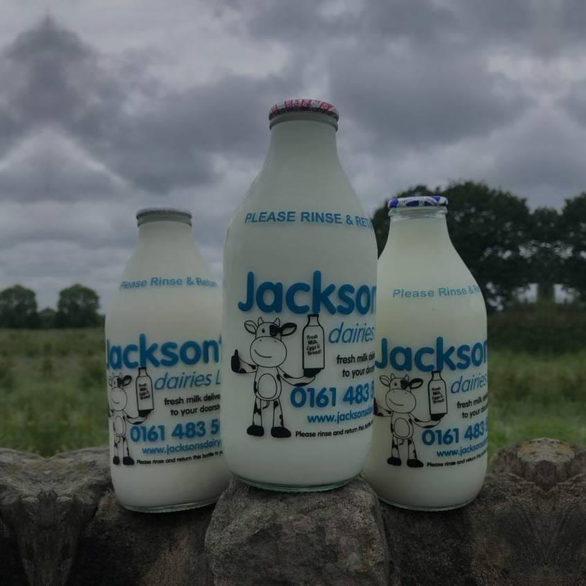 Jacksons Dairies